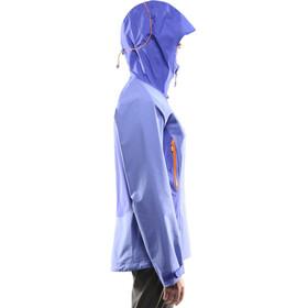 Haglöfs Kabi K2 Jacket Women violet storm/purple rush